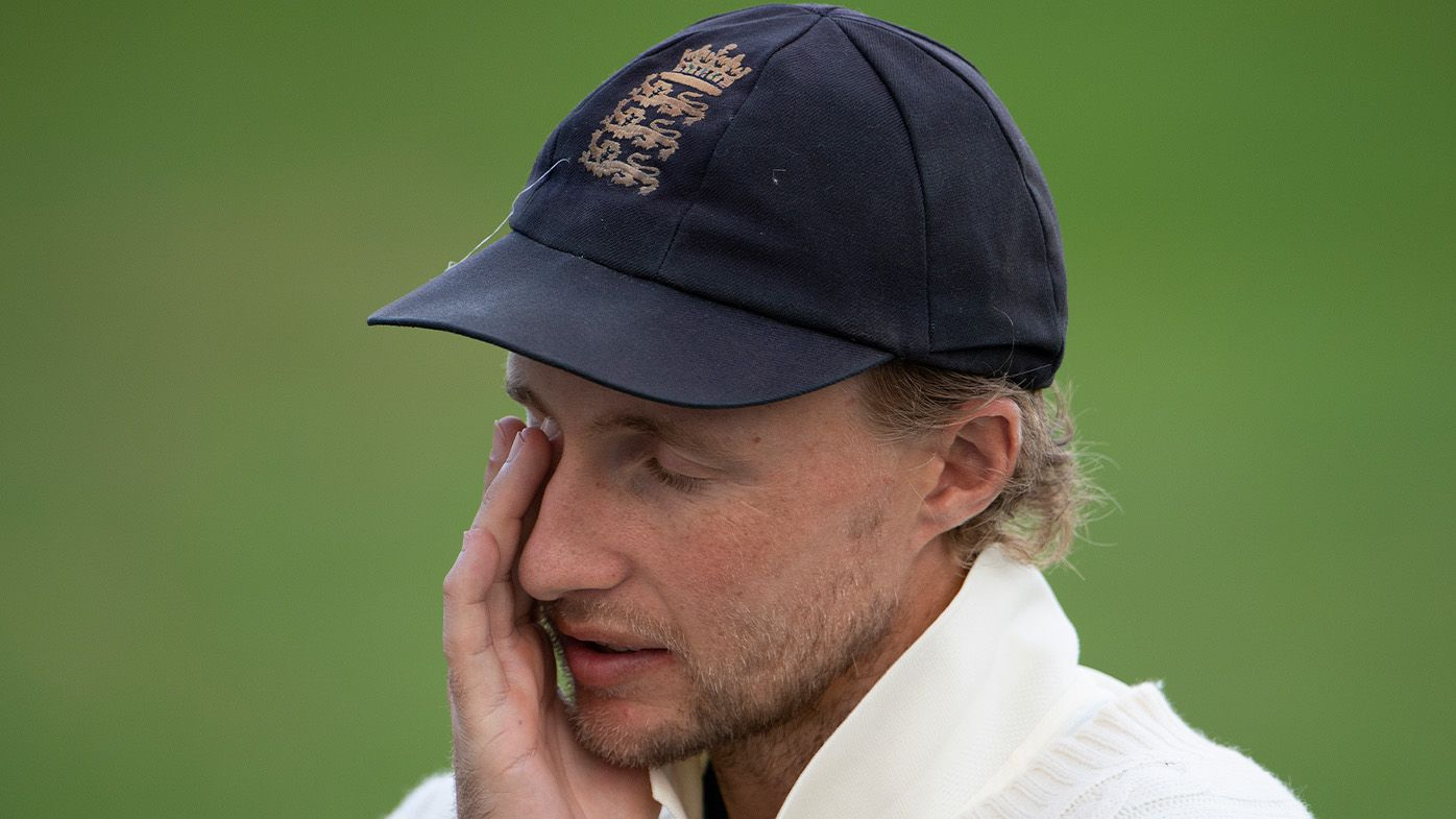 Heroics Root must match as Ashes 'bloodbath' looms