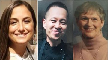 Grandmother and chef among victims of Toronto van attack