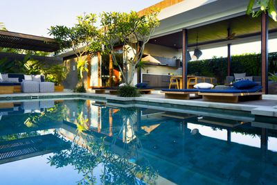 <strong>Hotel Kommune Bali</strong>