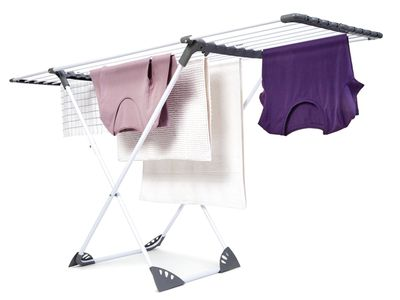 Deluxe Extendable Airer — Kmart