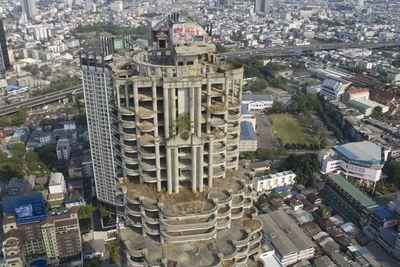 <strong>Sathorn Unique Tower, Bangkok, Thailand</strong>