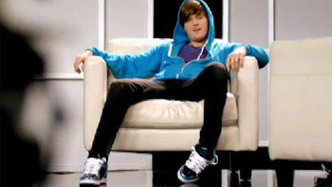 Michael Buble, Justin Bieber