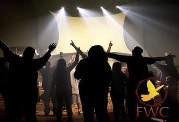 Family Worship Center: Associate Pastor