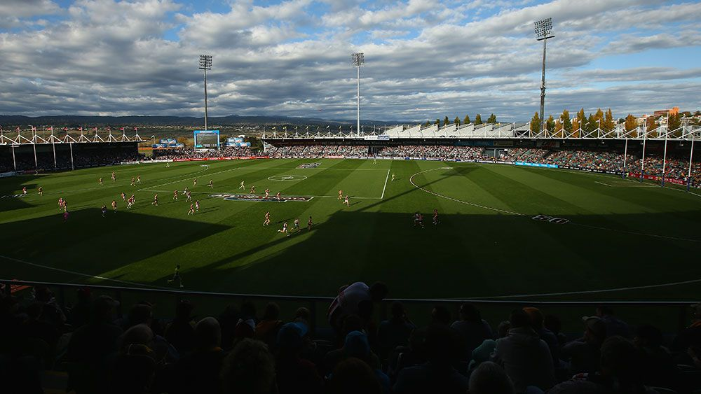 Why Tasmania deserves its own AFL team