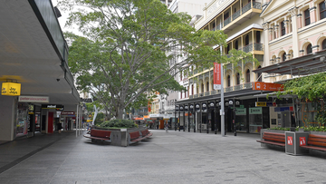 Several areas of Queensland will be plunged into a three-day lockdown following the multiple new COVID-19 community cases in the state.