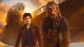 New Star Wars film takes you to another world