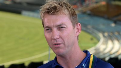 "Brett Lee, who has gone from fast bowling to Bollywood acting, said no fast bowler intended to maim a batsman. ""You know you're always on edge bowling fast or being out there batting but when you see something as shocking as this you really feel for Phil,"" he said. ""He (Abbott) is struggling according to all reports, he'll be going through a really tough time now."""