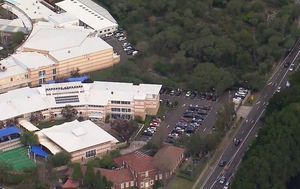 Second Sydney school closed after student tests positive for coronavirus