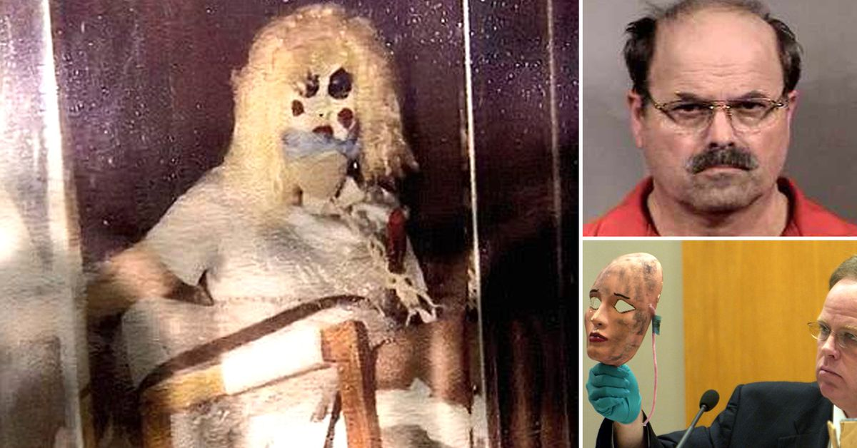BTK serial killer: How vanity and a Microsoft word document led to capture  of Dennis Rader