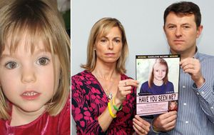 Madeleine McCann dead, parents told in letter from German prosecutor