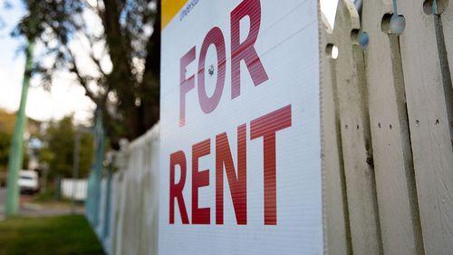NSW government announces $440 million rent relief package