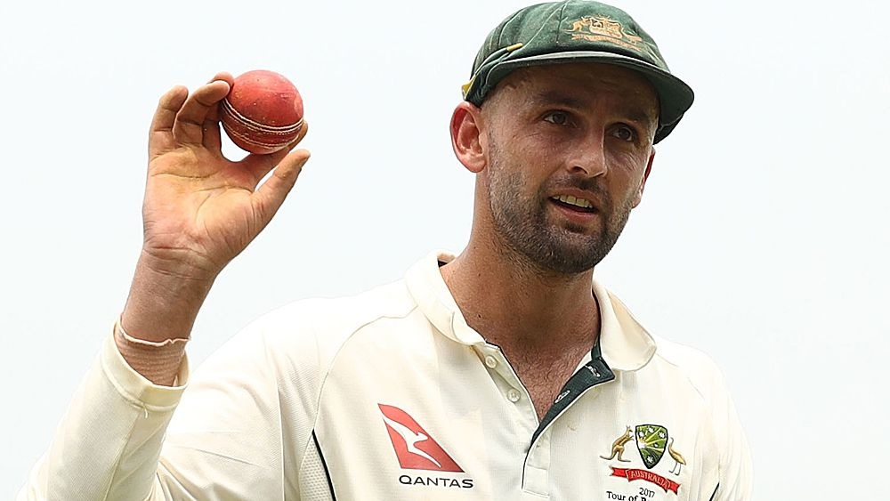 'We can win 5-0' - Nathan Lyon lays down the Ashes gauntlet