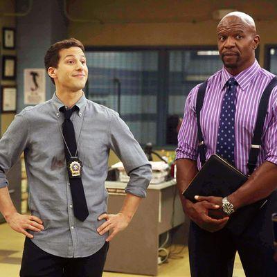 Brooklyn Nine-Nine (Season 6 premieres January 11) - SBS
