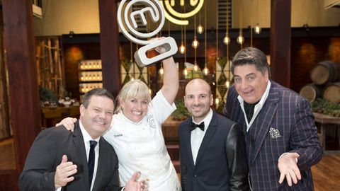 <i>MasterChef</i> 2013 winner crowned as Ten axes <i>MasterChef</i> spin-offs