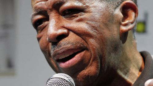 'Stand By Me' singer and soul legend Ben E. King dies aged 76