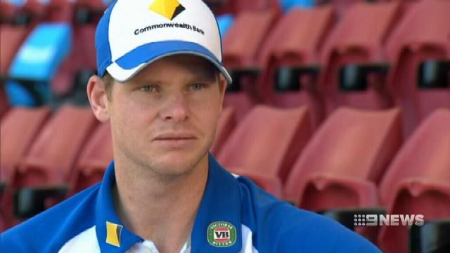 Chance to stamp authority: Aussie captain