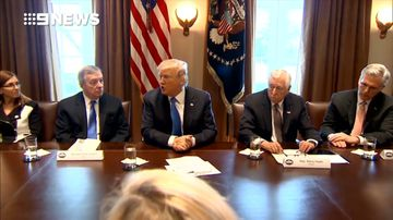 Trump's 's---hole' comments an assault, says Haiti's ambassador