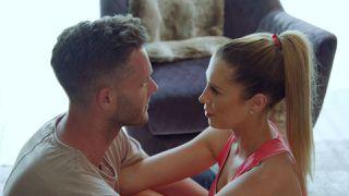 MAFS 2021 Intimacy Week Rebecca and Jake