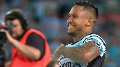 Gallen: Ben Barba a greater fullback than Billy Slater at his peak