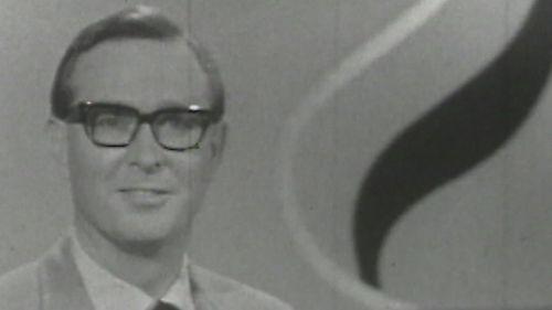 Brian Henderson obituary