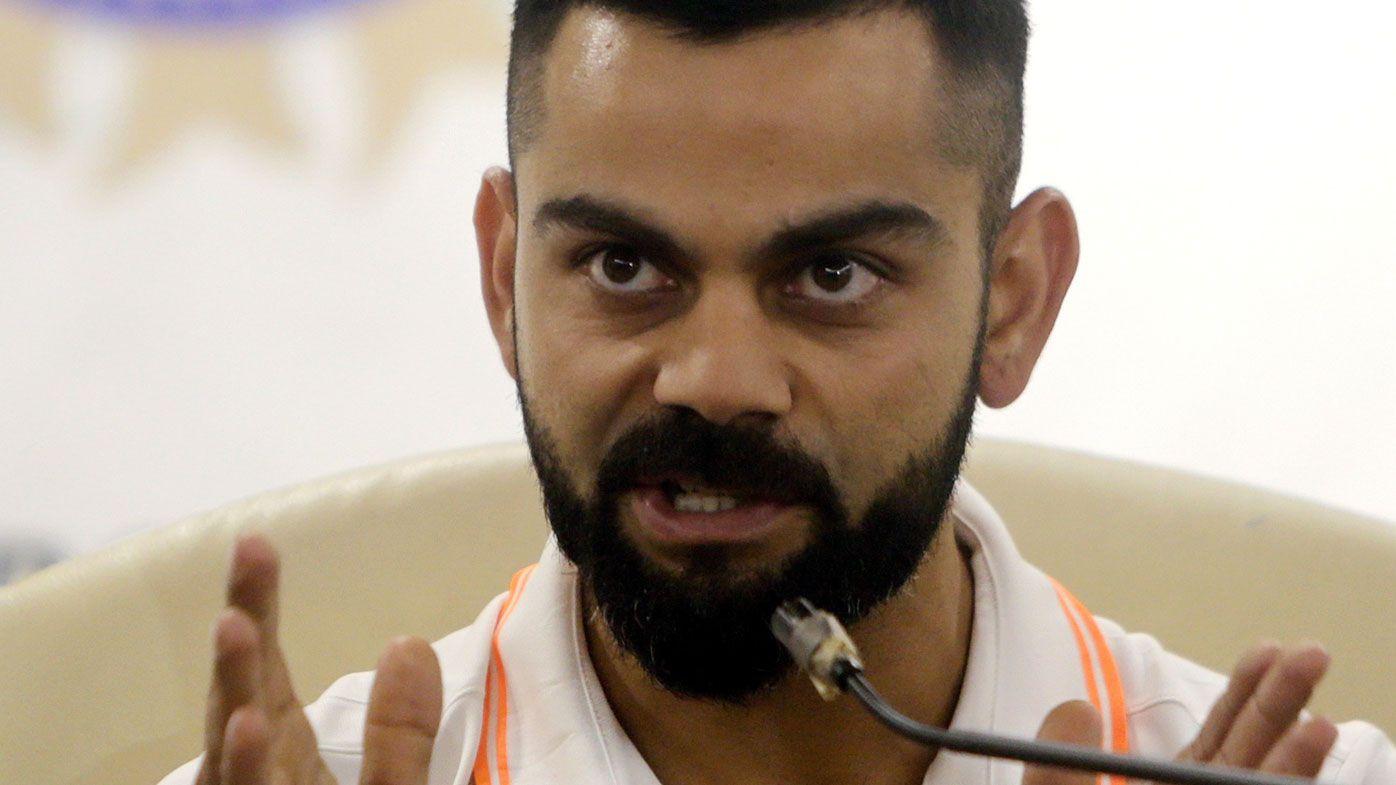 Inside Virat Kohli's reign of dominance over the Indian cricket team