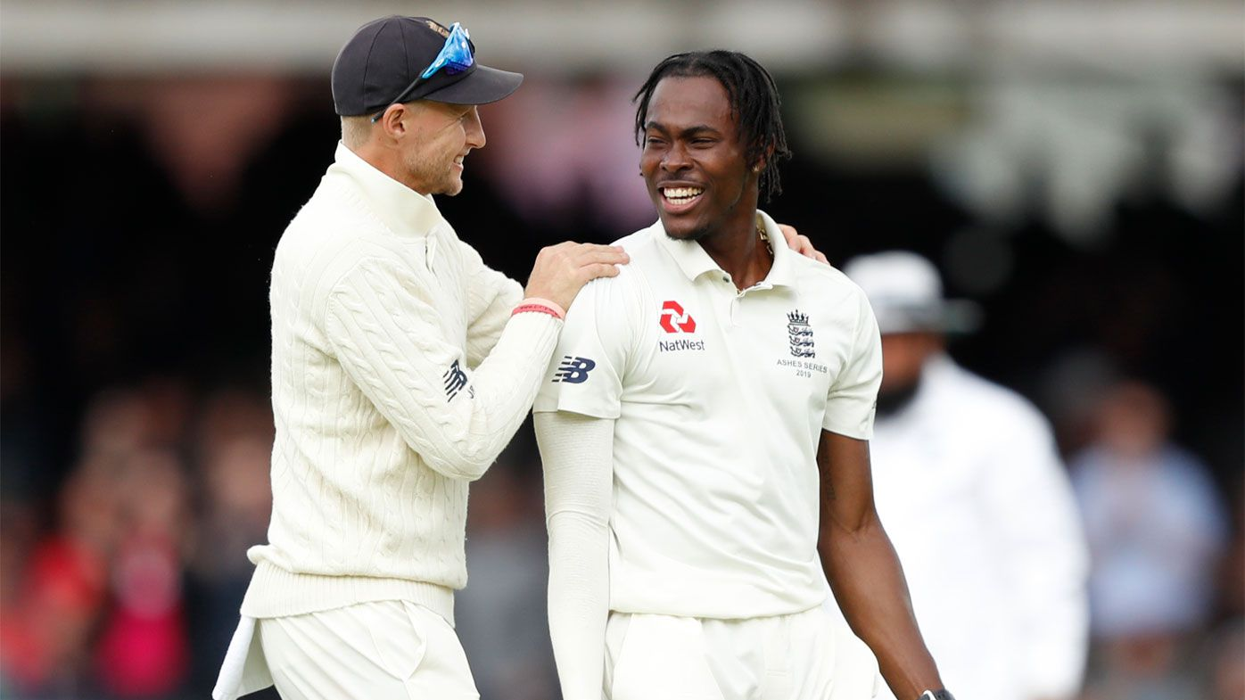 How Jofra Archer took a leaf out of Australia's playbook