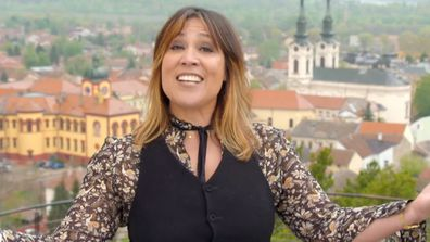 Kate Ceberano Scenic Danube River Cruise