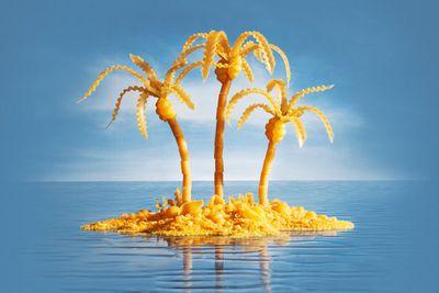 Pasta Island