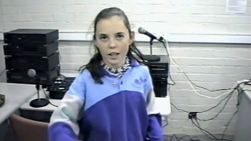 Hayley, 17, was last seen hitchhiking on a remote road in Badgingarra in July 1999.