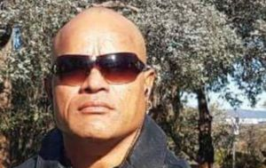 Man charged with murder over death of bikie boss at crowded Canberra bar