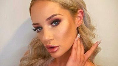 MAFS' Jessika Power opens up about the latest cosmetic procedure she's had done.
