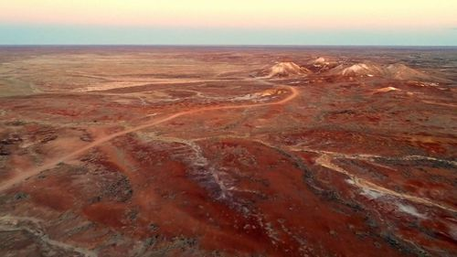 Man charged with murder over Coober Pedy stabbing
