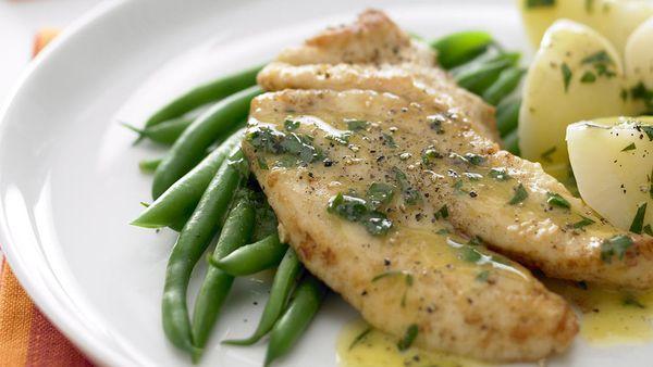 resep nugget ikan dori