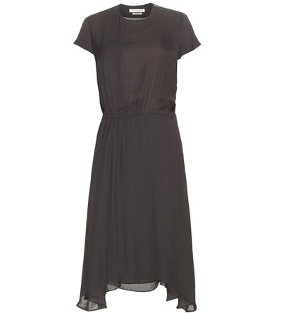 "<a href=""Dress, $322, Isabel Marant Etoile at mytheresa.com"" target=""_blank"">Dress, $322, Isabel Marant Etoile at mytheresa.com</a>"