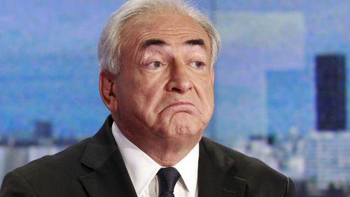 DSK took prostitute to International Monetary Fund offce: court