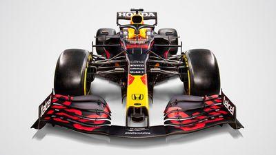 Red Bull (Max Verstappen and Sergio Perez)