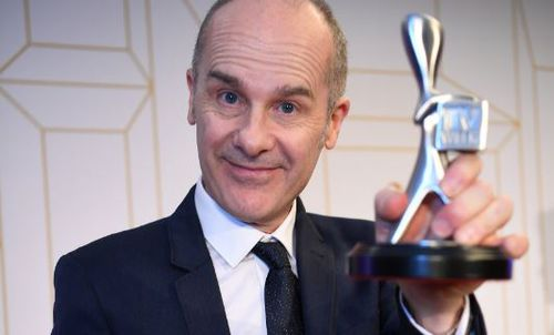 Have You Been Paying Attention won the Logie for Bets Comedy Program. Image: AAP