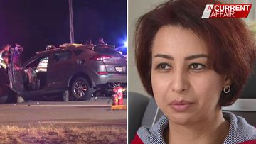 Insurance win for mum a year after car's hit by drunk driver