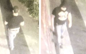 Man who allegedly grabbed and tried to choke woman in Hawthorn wanted by police