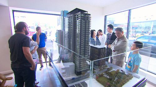 The new tax will amount to $20,000 for every new apartment and will apply until 2026.