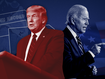 What do we know about the health of Donald Trump and Joe Biden?