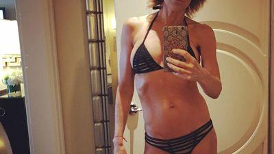 Celebrities in bikinis: Photos!