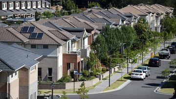 Australian standard of living on the decline as costs rise