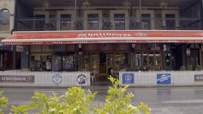 Schnithouse, Adelaide SA