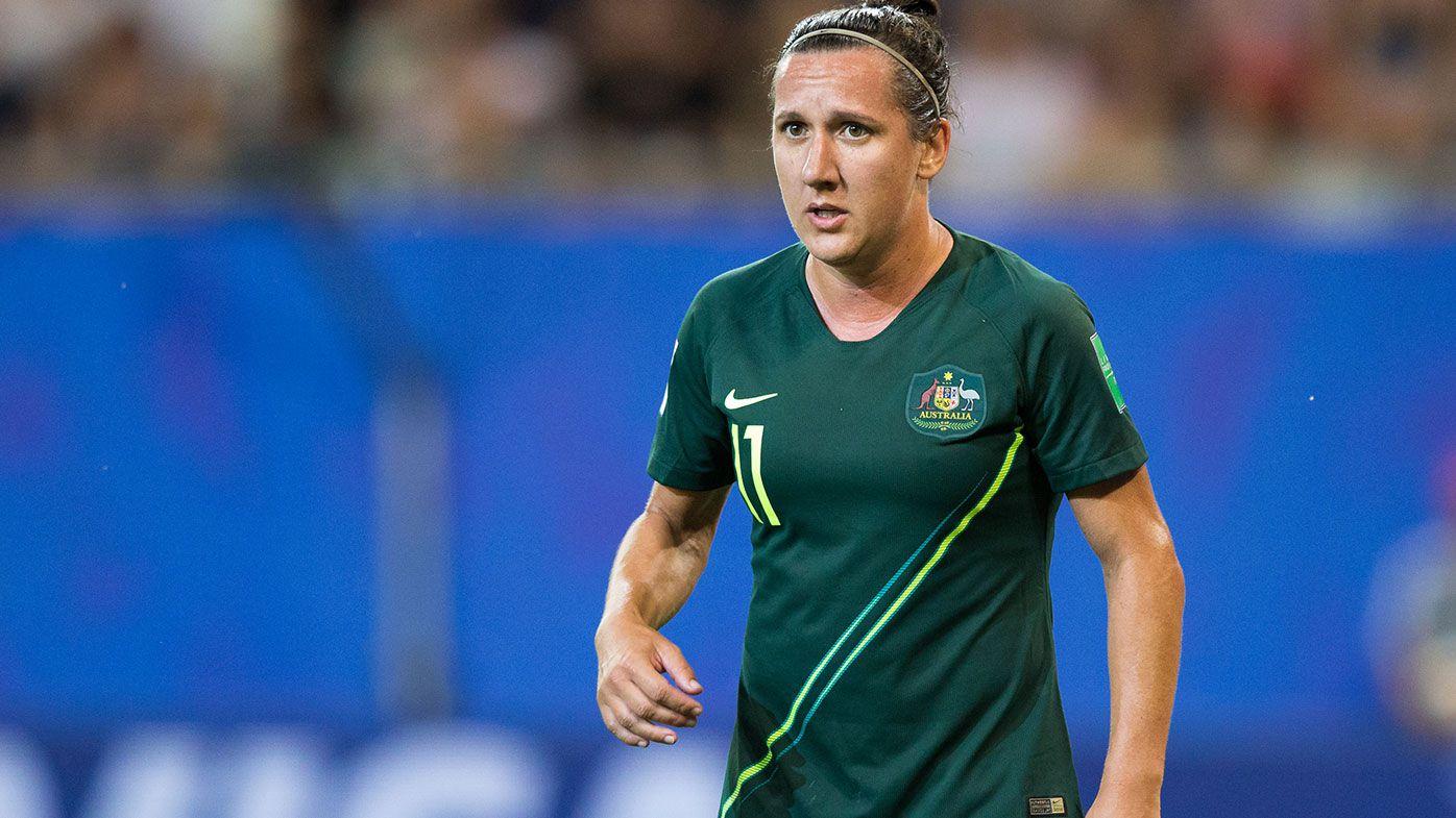 Liz Ellis reveals 'the biggest indictment' with Matildas great Lisa De Vanna's abuse allegations
