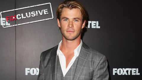 EXCLUSIVE! Chris Hemsworth wants to join Game of Thrones: 'Thor can cross over'