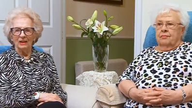 90-year-old TV star confuses 'organism' and 'orgasm'