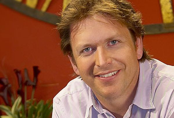 James Martin's Favourite Feasts
