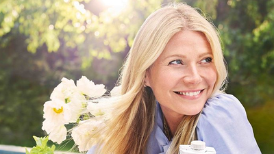 Gwyneth Paltrow's war on chicken nuggets
