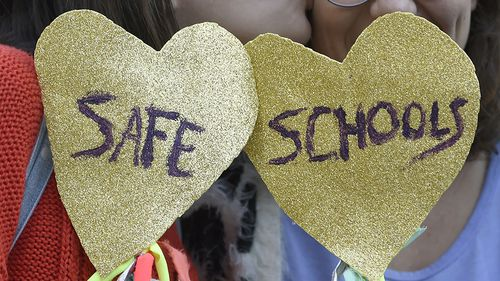NSW drops Safe Schools program as federal funding ends